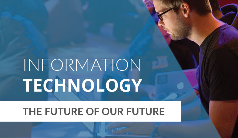 Exams for Information Technology: The Future of our Future