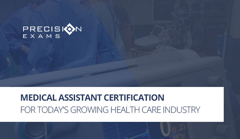 Health Science Medical Assistant Certification Test