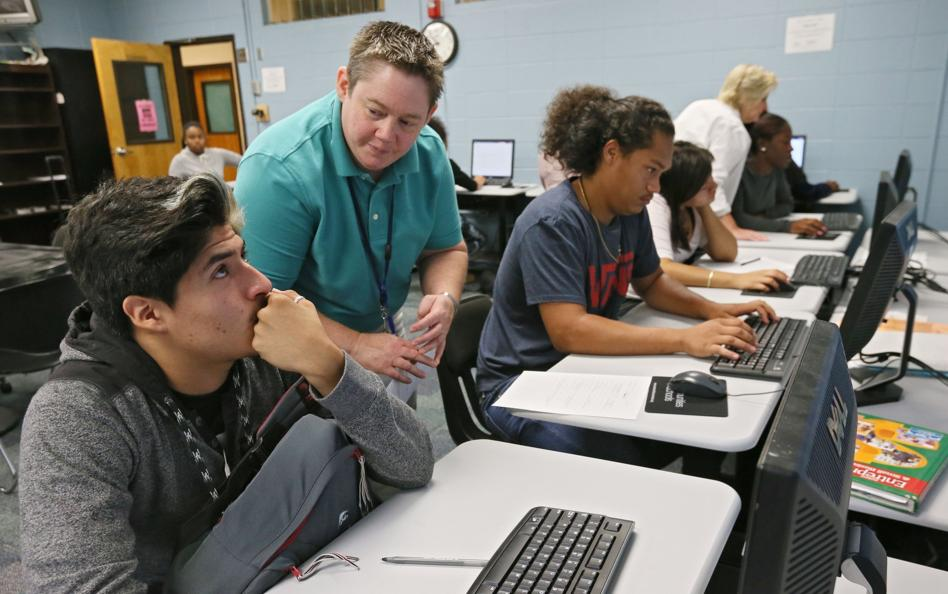 """New data about student """"aptitudes"""" could help fill worker skills gap"""